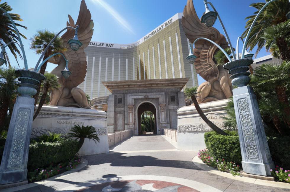 Mandala Bay Las Vegas