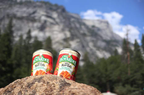 Essen Yosemite