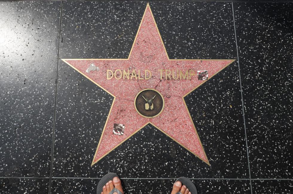 Stern von Donald Trump