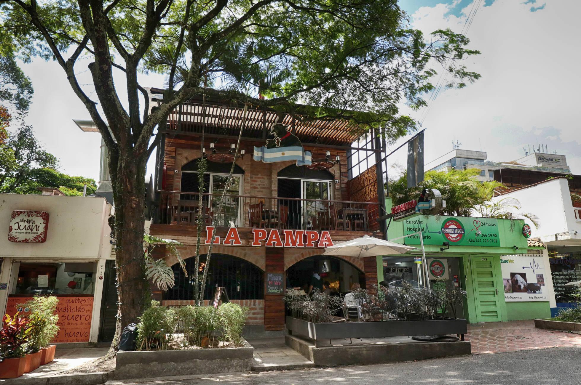 Poblado Restaurant