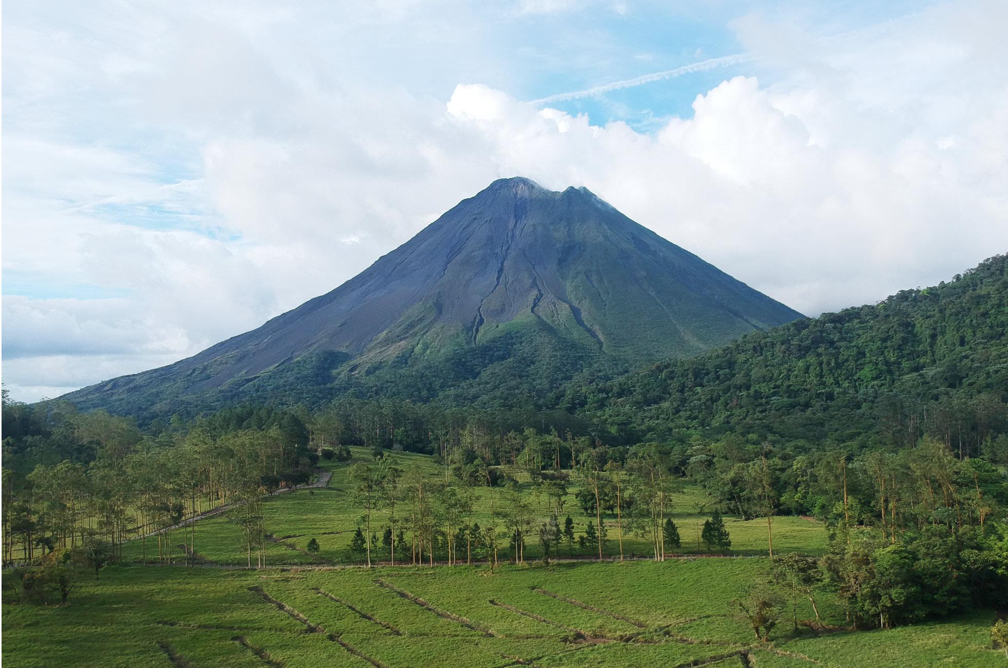 Vulkan Barú Boquete