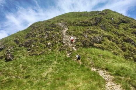 Wandern Boquete