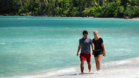 Cahuita: Von Faultieren und Kapuzineraffen