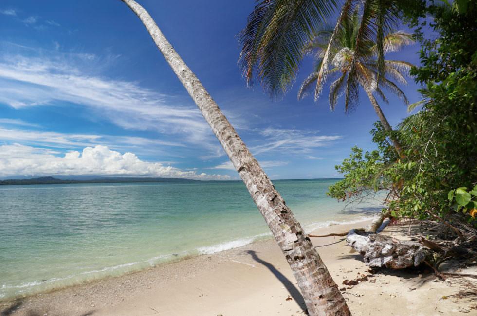 Playa Blanca Cahuita