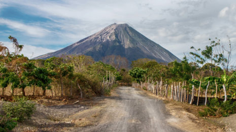 Isla Ometepe: Eiiiiine Insel mit zwei Bergen…