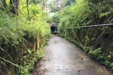Ziplining Monteverde