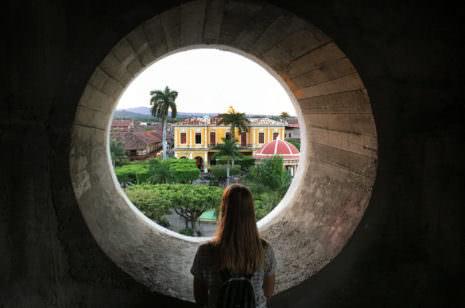 Kathedrale Nicaragua