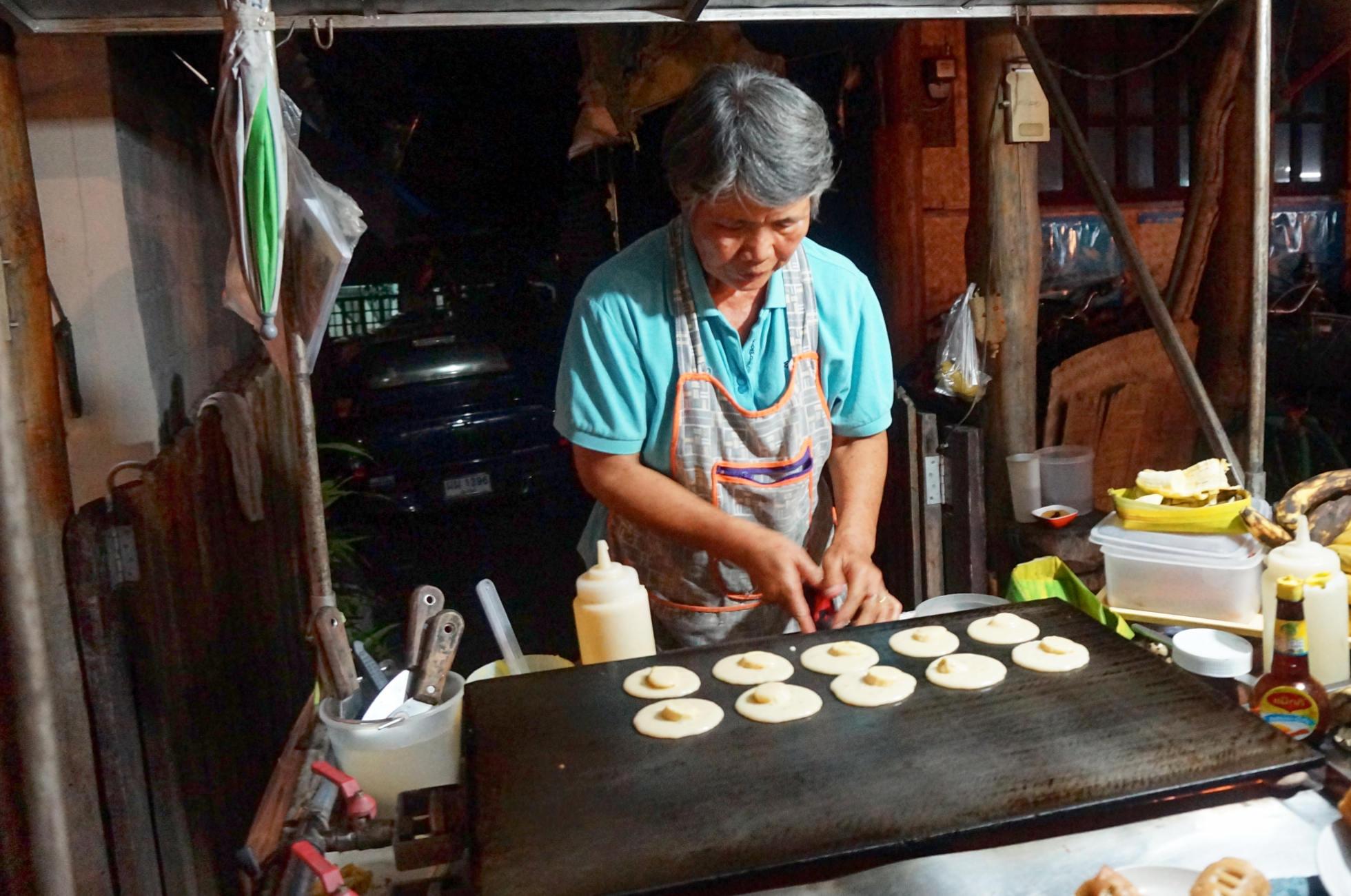 Nachtmarkt Pai