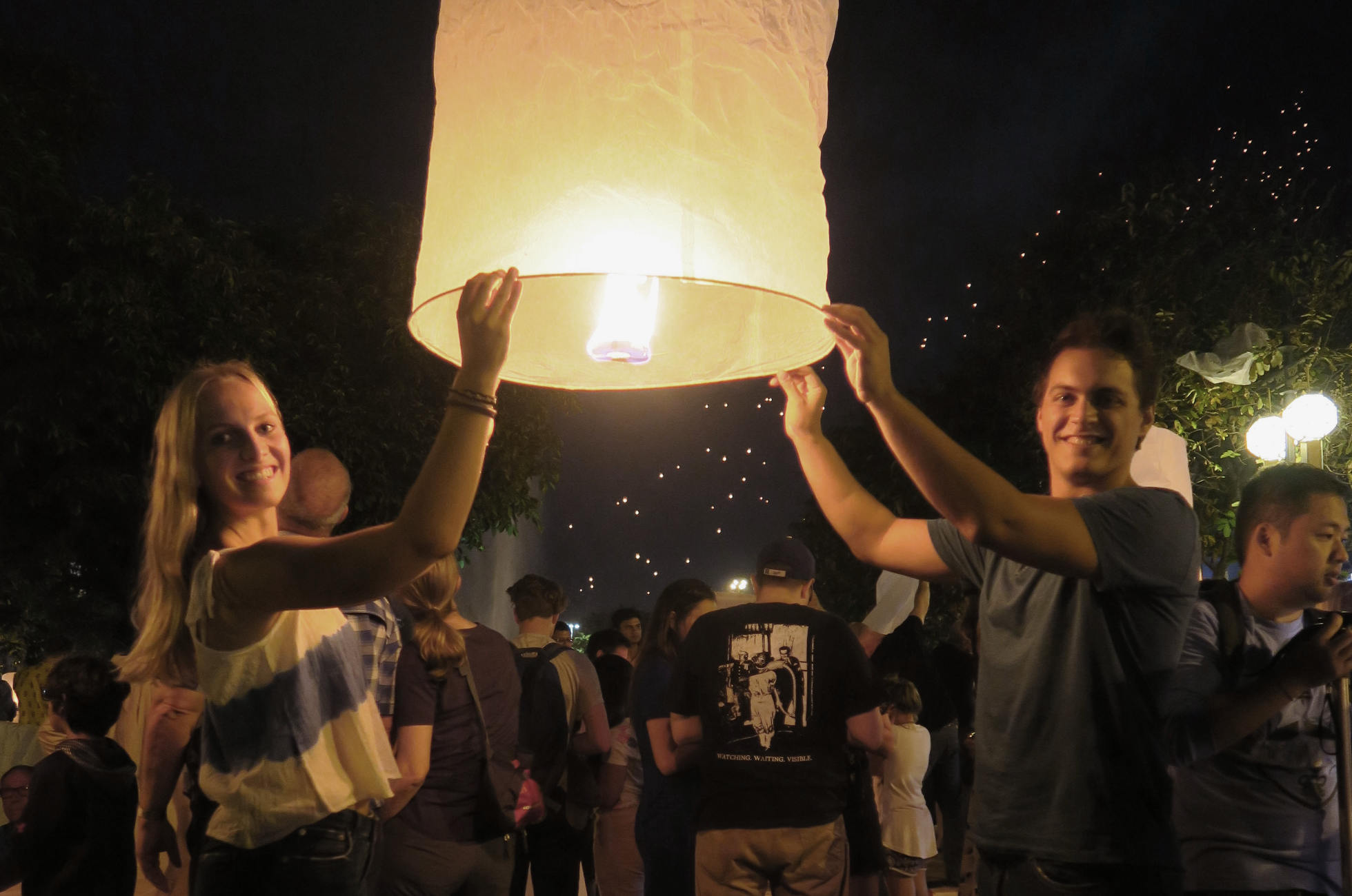 Silvester Chiang Mai