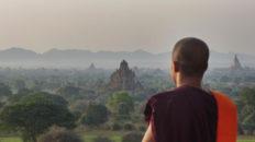 Reisebericht Bagan