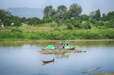 Irrawaddy Mandalay