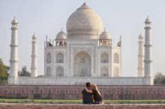 GAdventures Rajasthan and Varanasi on a Shoestring