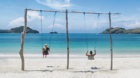 Lombok und die Gili Inseln: Traumstrände bei Bali?