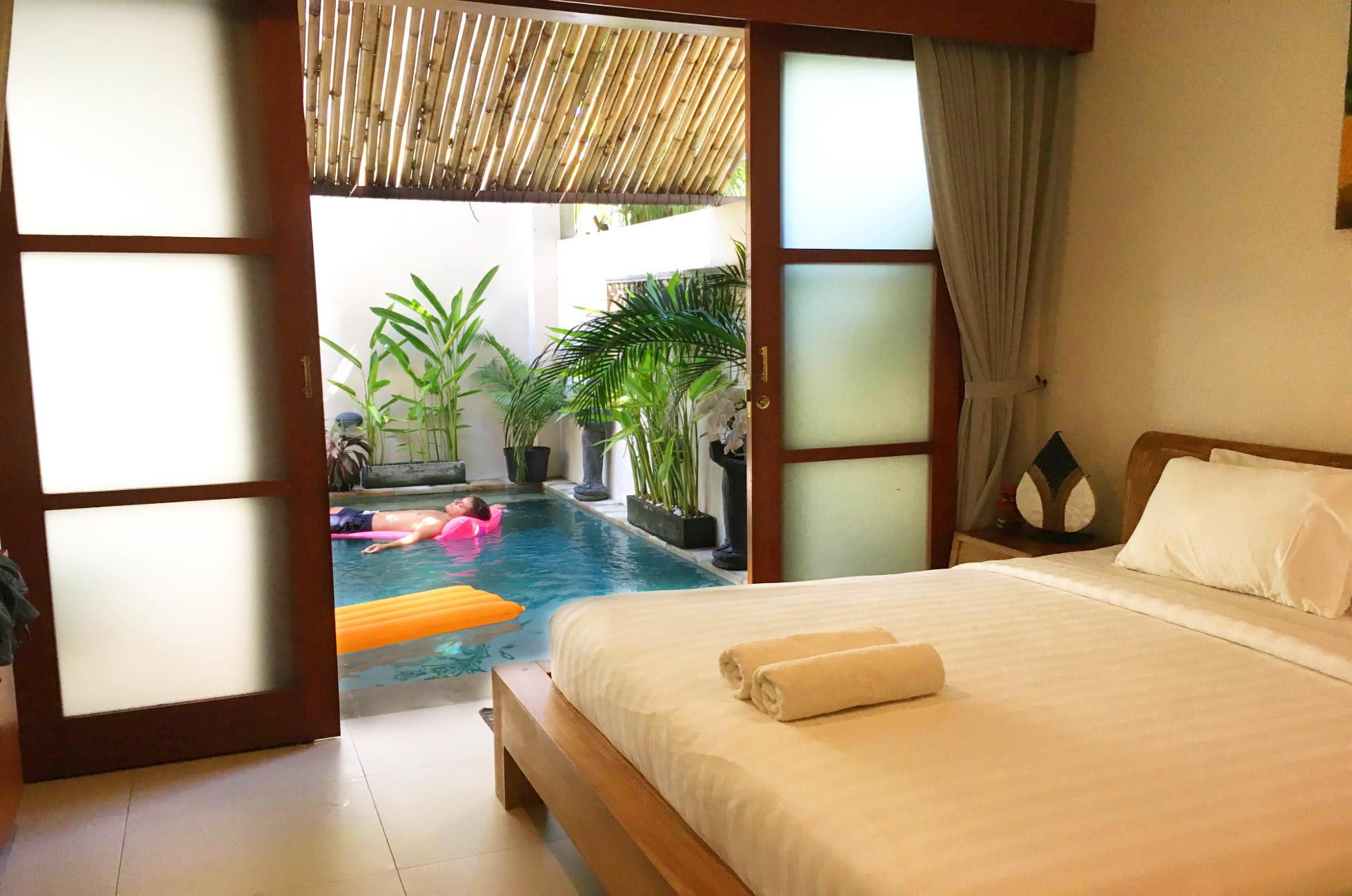 Pool Villa Bali