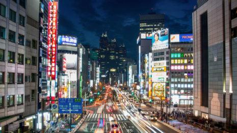 Tokio: Eine Reise in die größte Stadt der Welt