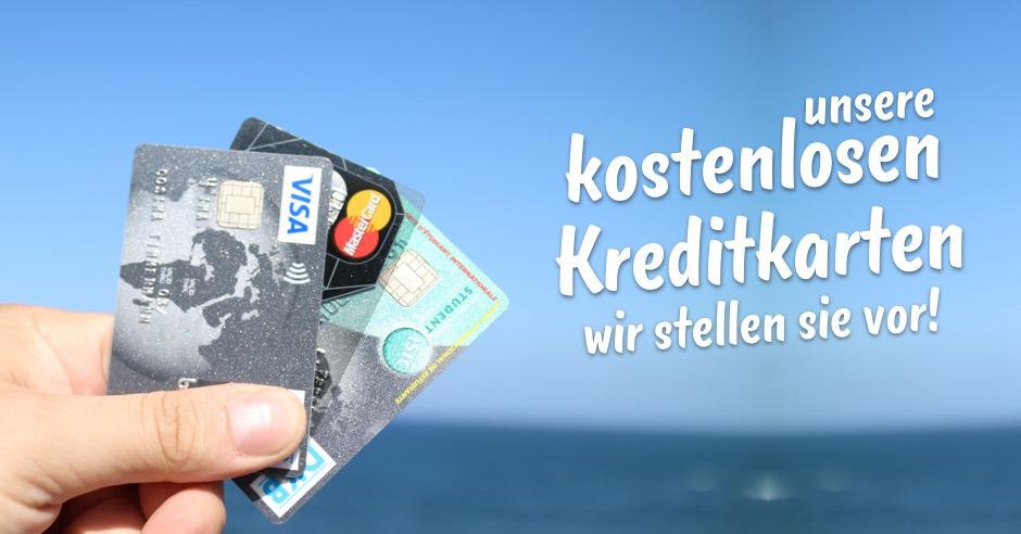 Kreditkarte Reisen