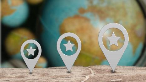 Wie plane ich meine Weltreise Route?
