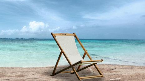 Wie schaffe ich mir genügend Auszeit für eine Weltreise?