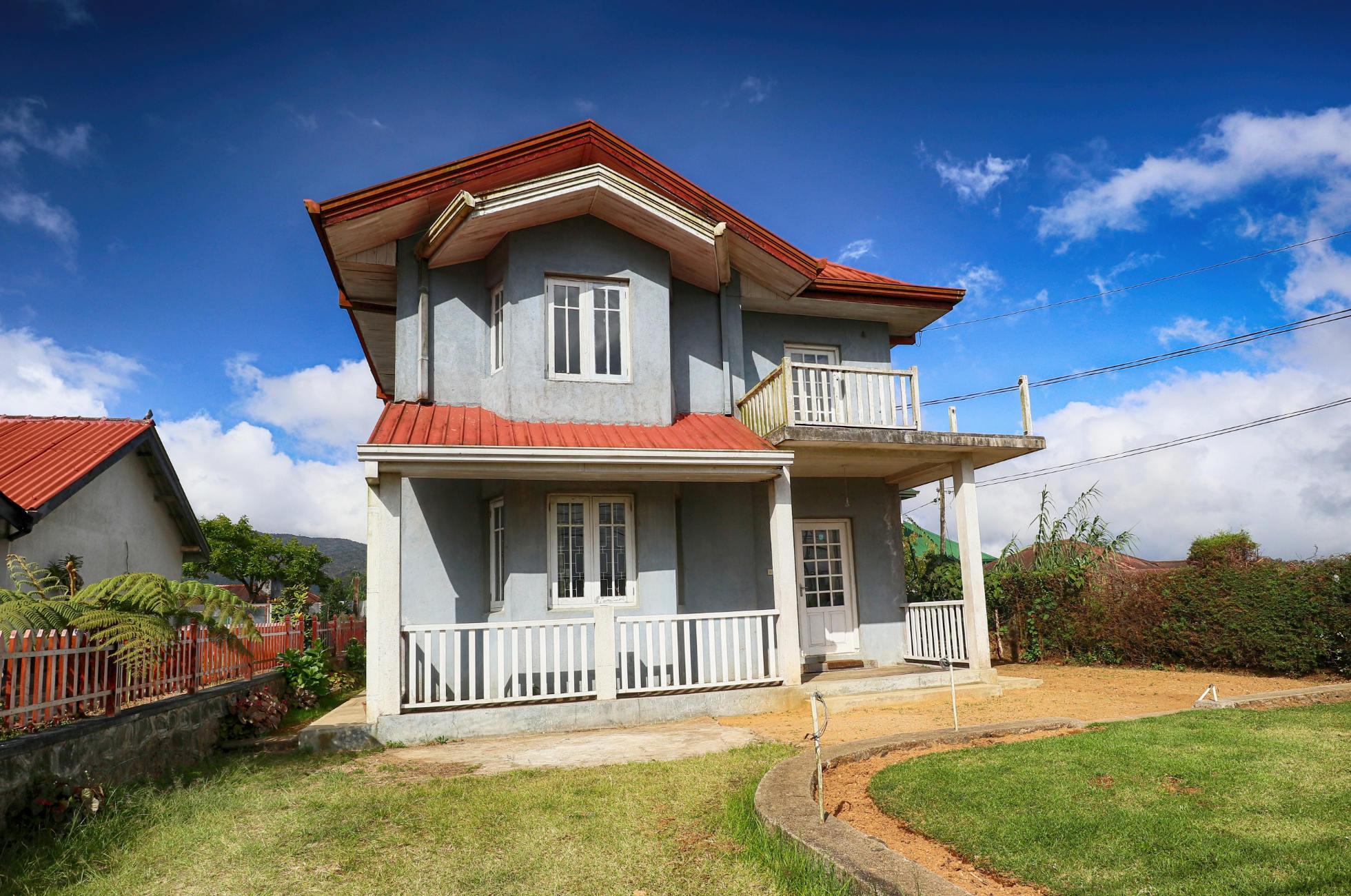 Hütte Sri Lanka