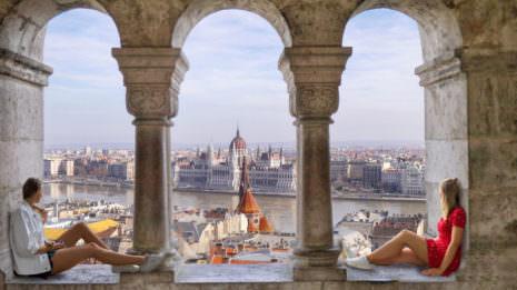 Reisebericht Budapest: Von alten Bauten und neuen Wegen