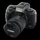 Canon EOS M5 Systemkamera