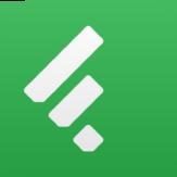 Feedly App für iOS