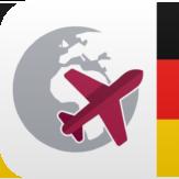 Sicher Reisen App für iOS