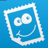 Urlaubsgruß Postkarten App für iOS