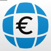 Währungsrechner Offline App für iOS
