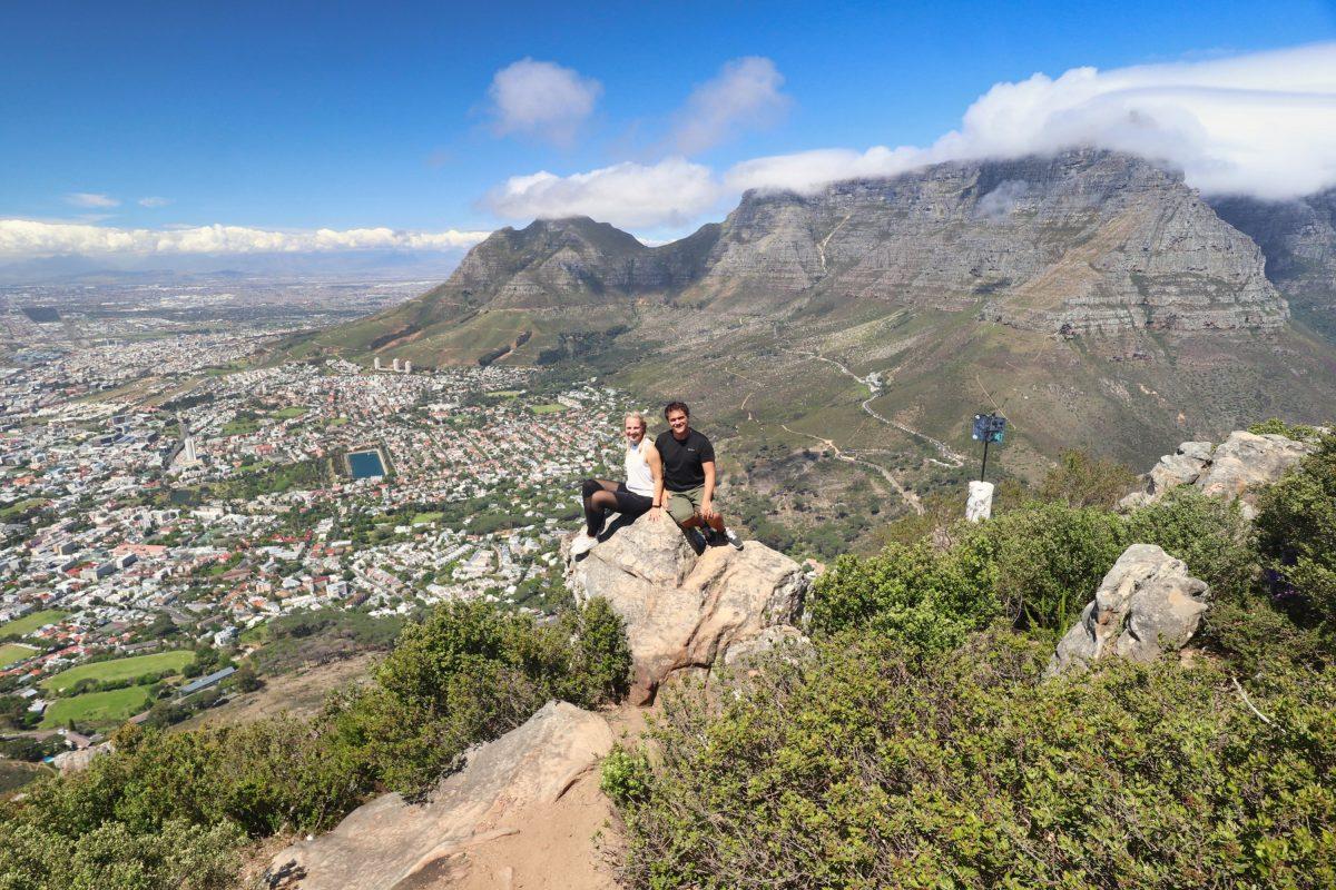 Kapstadt: 10 Dinge, die du nicht verpassen solltest